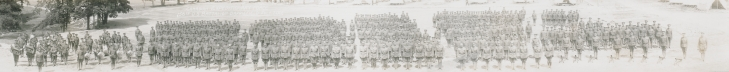 Canadian_Expeditionary_Force,_156th_O.S._Battalion,_Barriefield,_July_7,_1916_(HS85-10-32558)